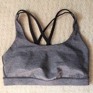 lululemon athletica Intimates & Sleepwear - Lulu Lemon Energy Bra